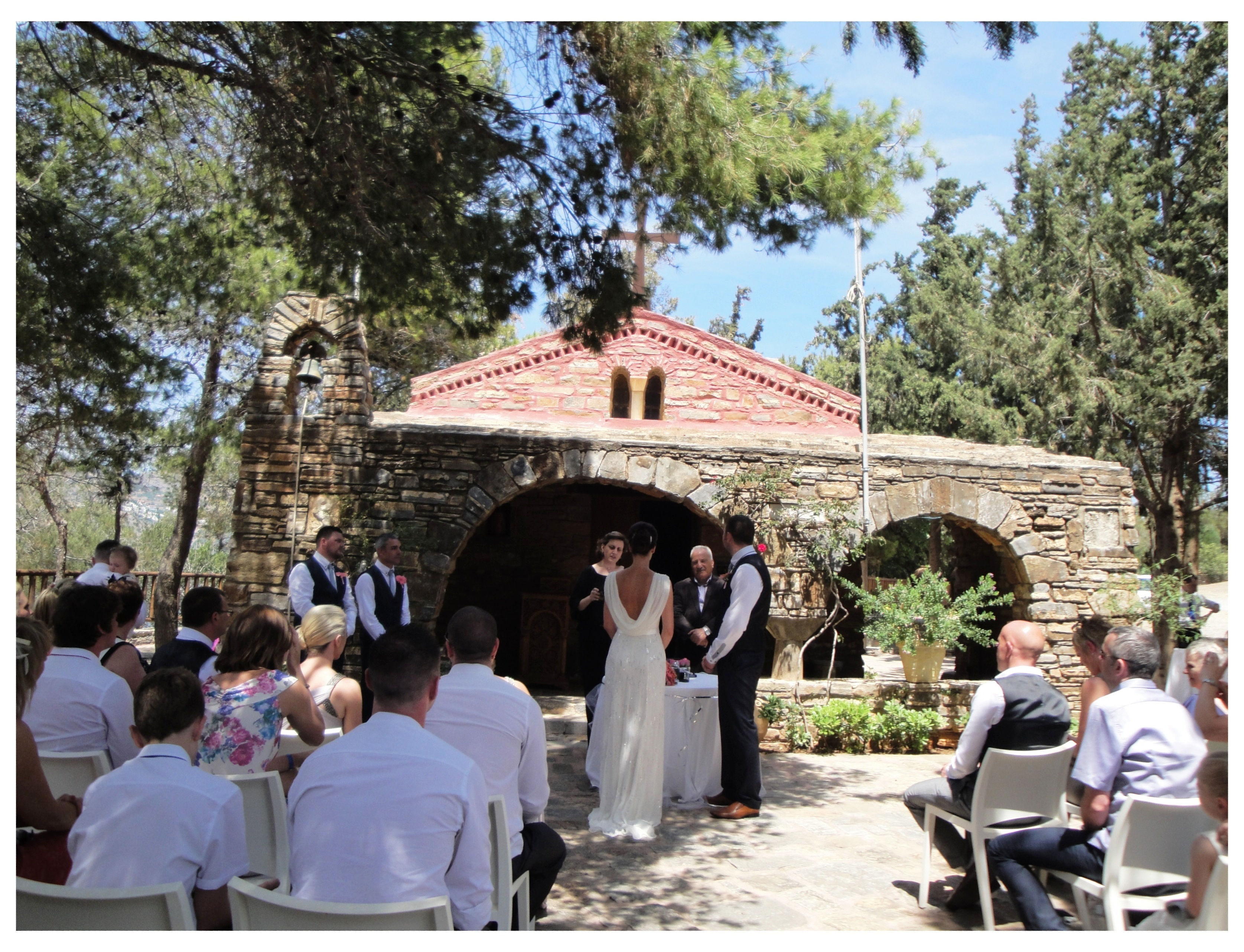 planning your event the crete wedding planner
